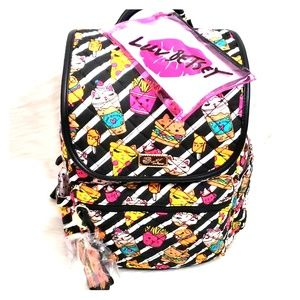 Betsey Johnson Multi Backpack